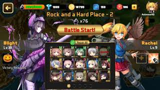 ARMOR BLITZ EP8 TIME TO RAGE WITH A GLITCH