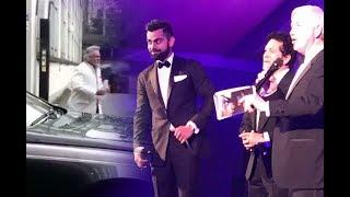 Exclusive: 'Absconder' Vijay Mallya joins Virat Kohli's Charity Dinner in London thumbnail