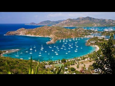Antigua - Nelsons Dockyard