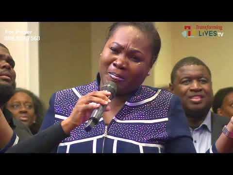 WOMAN SUPERNATURALLY DELIVERED FROM OVER 40 YEARS OF BONDAGE || PROPHETESS MATTIE NOTTAGE
