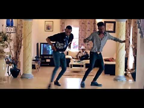 Toofan - Affairage - Demo Dance by DANGEROUS TEAM - (video realised  by Joel Eyeb's)