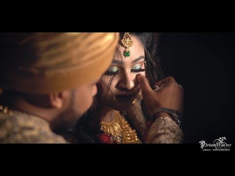 Wedding Cinematography by Dream Weaver :: Jahir & Binsiya Wedding