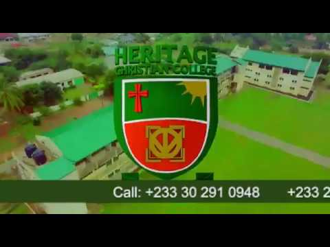 HERITAGE CHRISTIAN (UNIVERSITY) COLLEGE, ACCRA