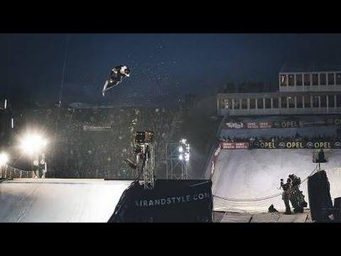 Air + Style Innsbruck 2016 - Trailer
