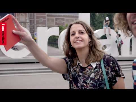 I amsterdam City Card - Video