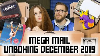 Opening 6 Months Worth of Post! | Nostalgia Nerd