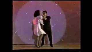 트위스트김-춤