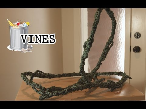 JUNKYARD HAUNTS - Vines - DIY