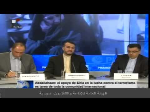 Las Noticias 20/11/2013 Travel Video