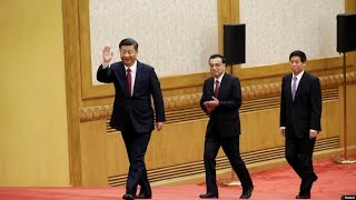 VOA连线(叶兵):中共19届四中全会下周召开 关注点有哪些?