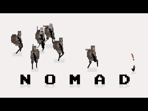 NOMAD Trailer and Release Announcement