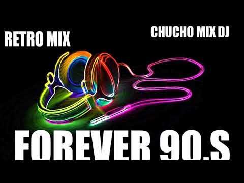 RETRO MIX (90,S FOREVER) VOL. 3