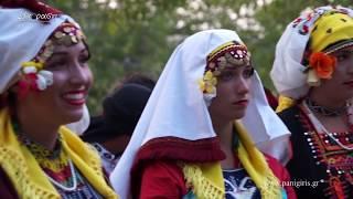 Short document film 2014-HAMILTON&NIAGARA HELLENIC DANCE GROUPS