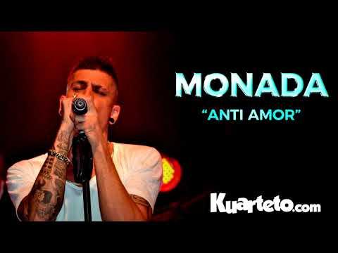 Monada - Anti Amor - Adelanto 2018