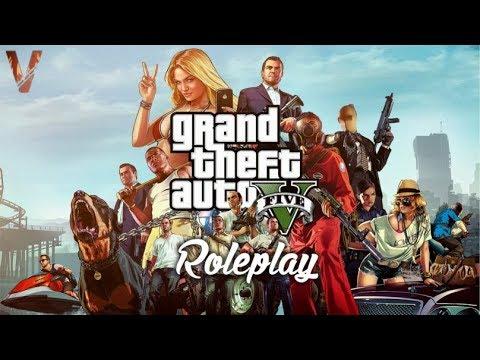 "GABUT YAA... DOUBLE LIVE DI STREAMCRAFT"" - GTA 5 ROLEPLAY"
