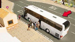 A VIAGEM MAIS LONGA de ÔNIBUS!!! - Tourist Bus Simulator