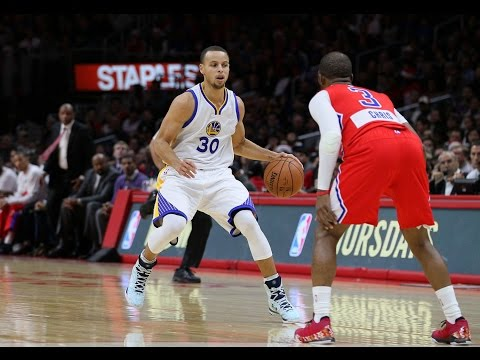 Top 10 NBA Crossovers: December 2014