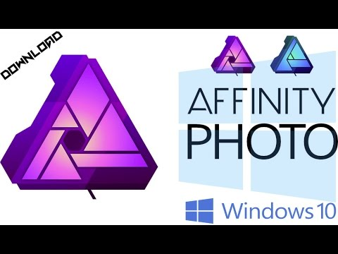 Affinity Photo Public Beta Download For Windows PC