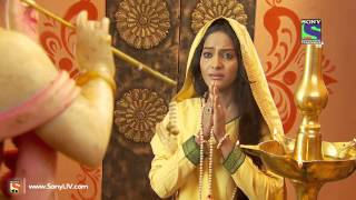 bharat ka veer putra maharana pratap महाराणा प्रताप episode 289 6th october 2014
