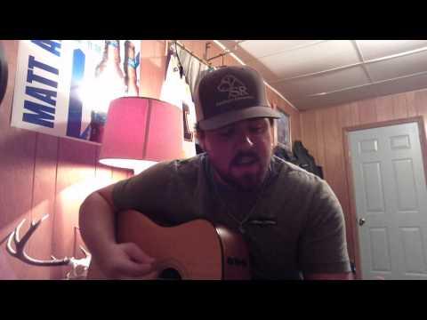 Heartbreak Town- Matthew James (original)