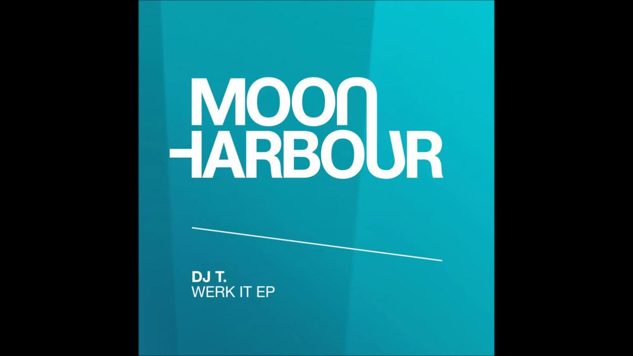 Download DJ T., Lazarusman - The Pressure (MHR097)