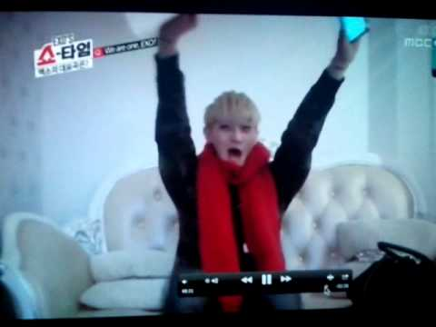 EXO SHOWTIME EP 11 (TAO laughtrip)