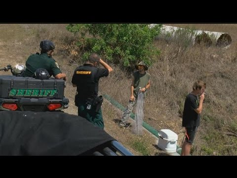 Homeless camps become priority in North Fort Myers