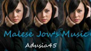 Malese Jow - Hey Oh!