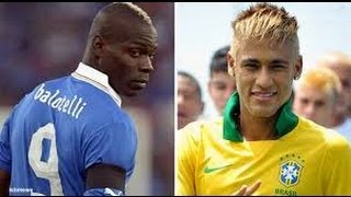 Video HAND SOCCER Neymar vs Balotelli download MP3, 3GP, MP4, WEBM, AVI, FLV Juli 2018