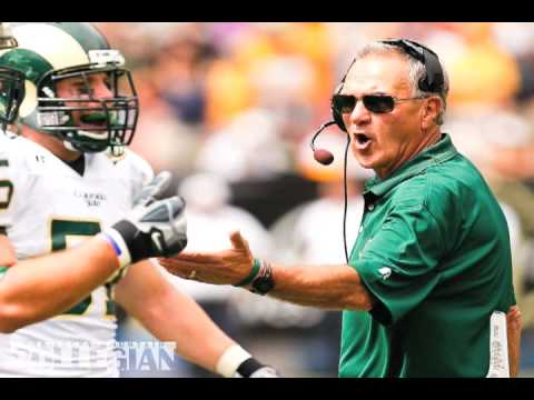 Sonny Lubick Returns to CSU
