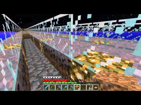 How to Make a Simple, Cheap, and Expandable Mycelium Farm in Minecraft
