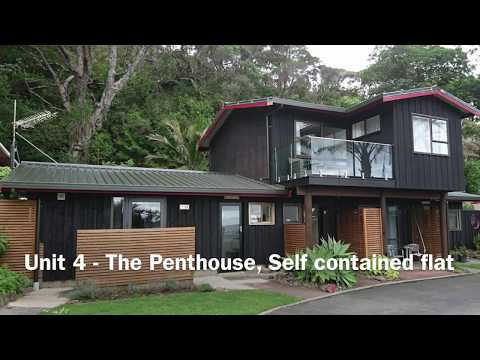 Unit 4 - The Penthouse