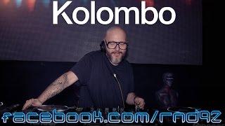 Kolombo [VideoMix] @ Gala Chateau, Cordoba, Argentina (09.07.2015)