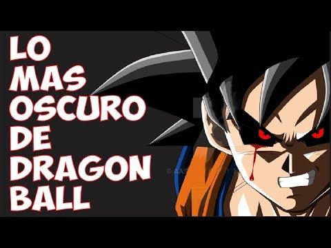 Explicación : Los Sucesos Mas Satanicos de Dragon Ball - Dragon Ball SUper