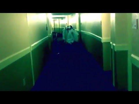 кортес из истории американской ужасов отель