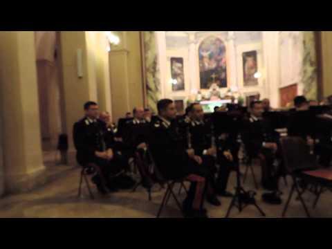 Dorotea, Marcia Sinfonica, di Vincenzo Borgia