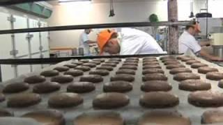 Reportage Alsace20 sur le pâtissier-chocolatier Thierry Mulhaupt