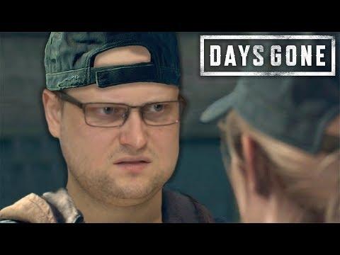 СТРАННЫЕ ОТНОШЕНИЯ ► Days Gone #25