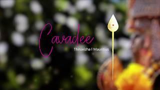 A Glimps of Cavadee Festival 2018 l MAuritius l HD*