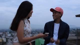Amor De Calle - Adry Triple Ei (Video Oficial)