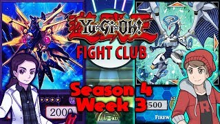 Yugioh Fight Club Season 4 Episode 3 Boat Vs Zoozoobab
