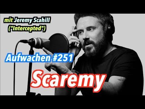 """Aufwachen #251 mit Jeremy Scahill vom """"Intercepted"""" Podcast"""