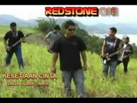 lagu orang asli _ kesetiaan cinta_ redstone