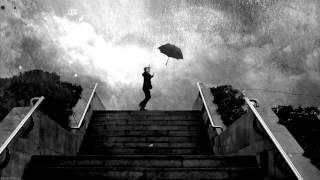 Sound of Rain & Gusty Winds Hitting Umbrella