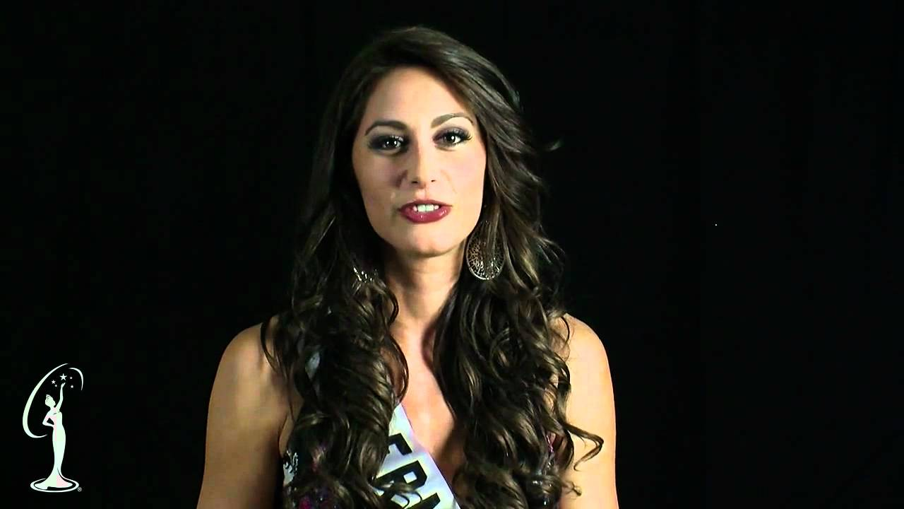 Miss Universe - Germany - YouTube