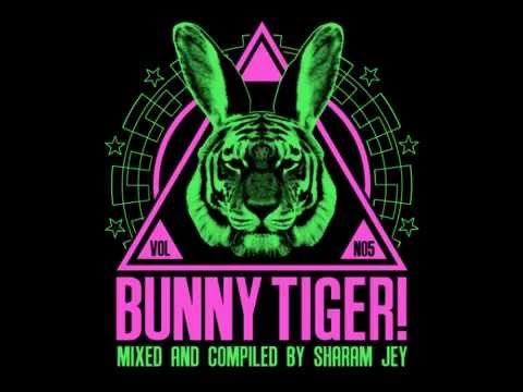 LouLou Players & Daniel Fernandes - Hot! (Bunny Tiger Selection Vol. 5)