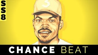 Soul Sunday 8 - Piano Trap Soul | Beat Making For Chance The Rapper [Ableton Live]