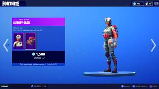Fortnite Item Shop October 15th, 2018! Today's Fortnite Daily Store Items!