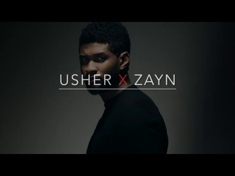 Chris Brown ft. Usher & Zayn - Back To...