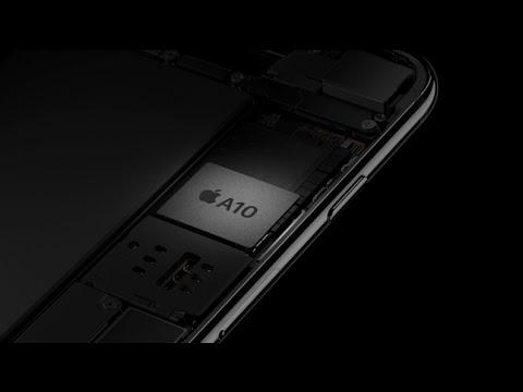 [News] ตายเรียบ!!! Apple A10 ทำได้ 178,393 คะแนนบน AnTuTu แรงกว่า Samsung Galaxy S7 Edge ห่างไกล
